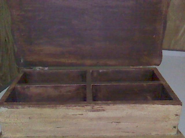 envejecedor para madera